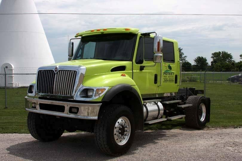 Low Profile HDT | Heavy Haulers RV Resource Guide