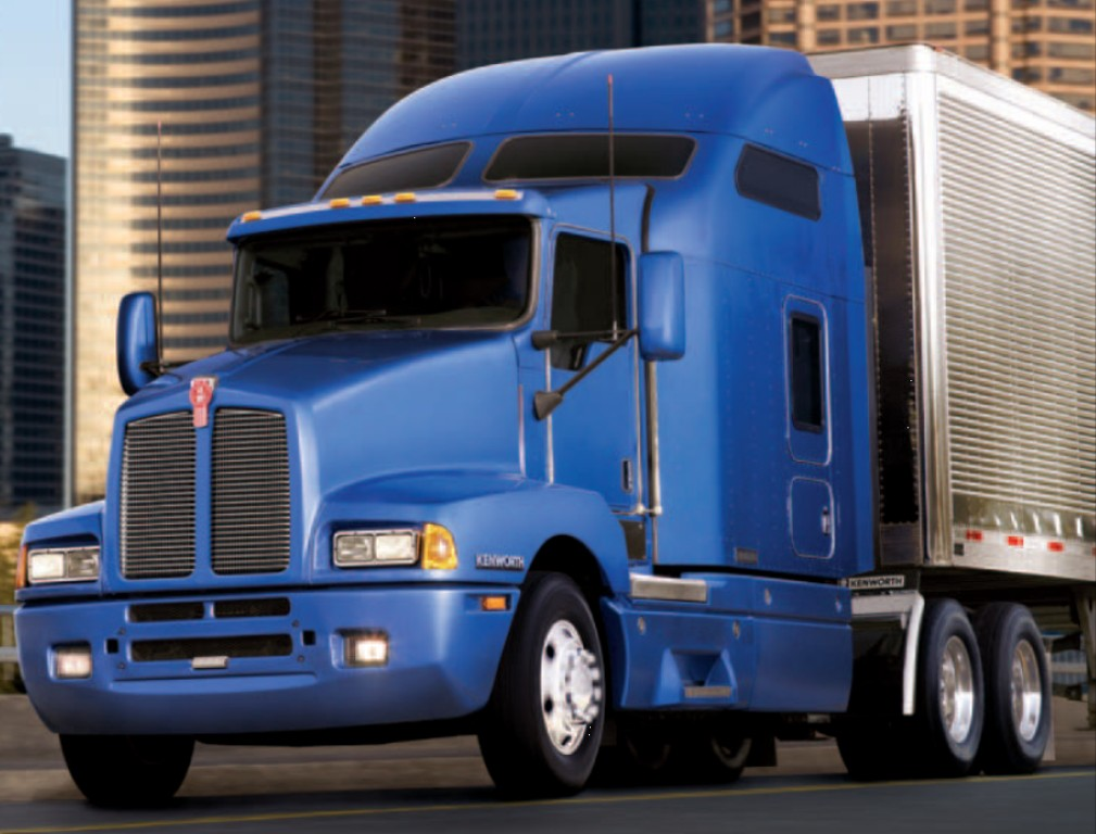 Kenworth Model Lines Heavy Haulers Rv Resource Guide