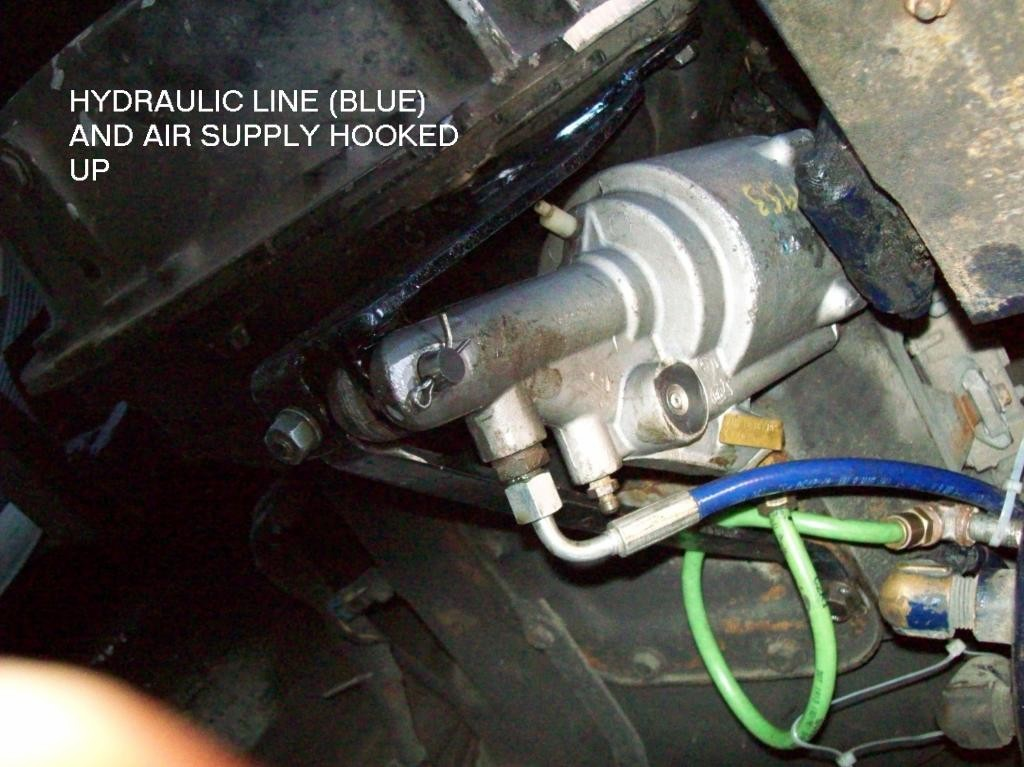 Volvo Air Assist Clutch | Heavy Haulers RV Resource Guide