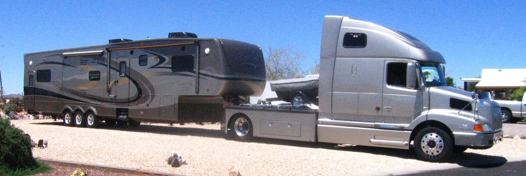 Gregg Gheyssens Heavy Haulers Rv Resource Guide