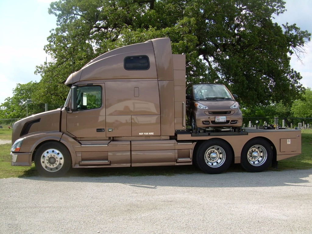 Hither N Yon Heavy Haulers Rv Resource Guide