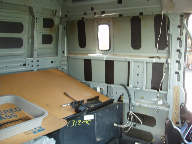 Adding Sleeper Windows Heavy Haulers Rv Resource Guide