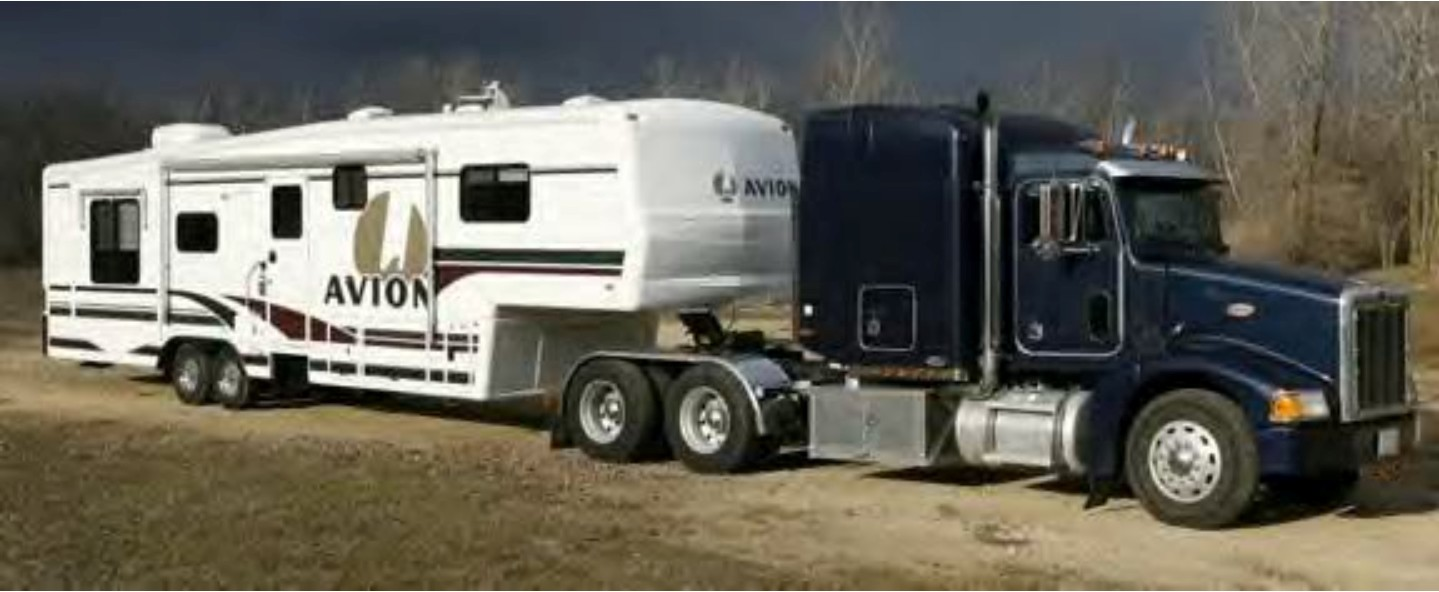 Rb70d Heavy Haulers Rv Resource Guide