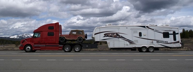 Rickw Heavy Haulers Rv Resource Guide