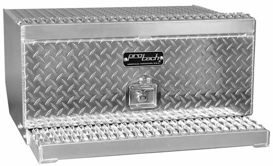 Drom Tool Box Manufacturers Heavy Haulers Rv Resource Guide