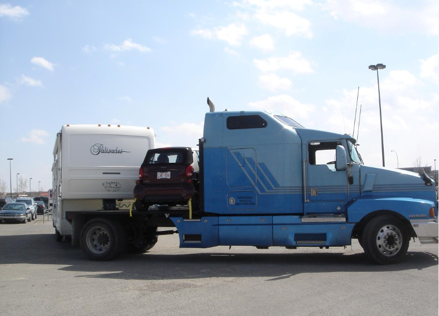 Tail Light Converters Heavy Haulers Rv Resource Guide